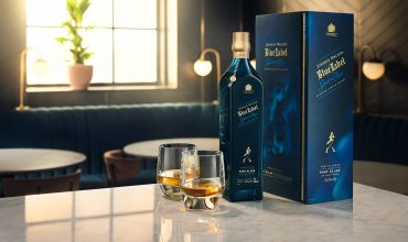 The Ghost of a Good Thing: Johnnie Walker Blue Label Ghost and Rare Port Ellen