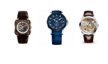 Why aren't there more wooden watches in the market?