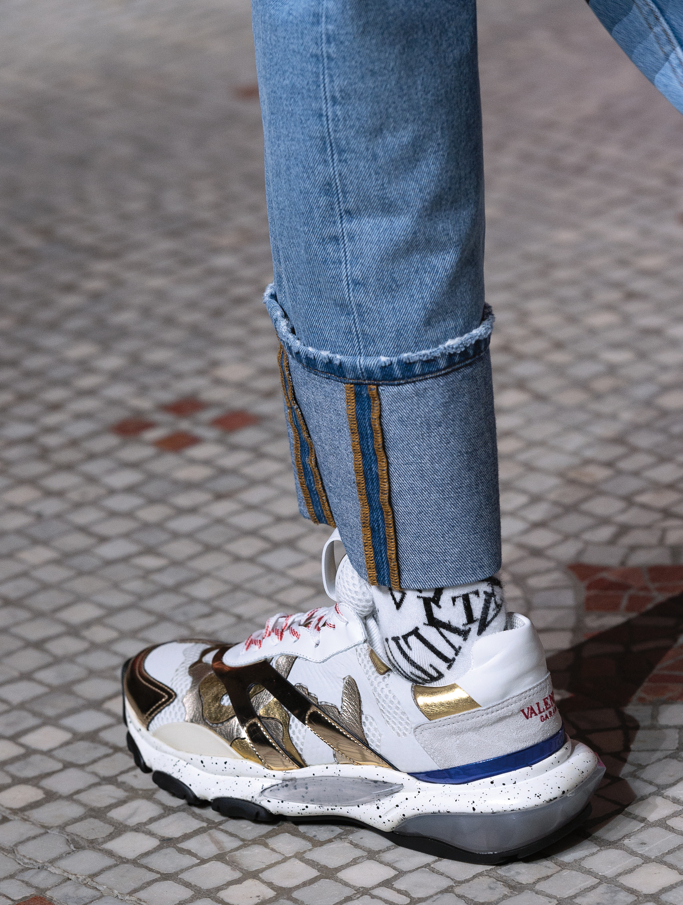 Here's how to be a part of the hypebeast gang