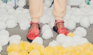 Trend report: Copping the sandals look
