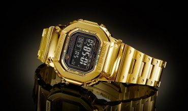 Should you buy the most expensive G-Shock ever at S$93,000?