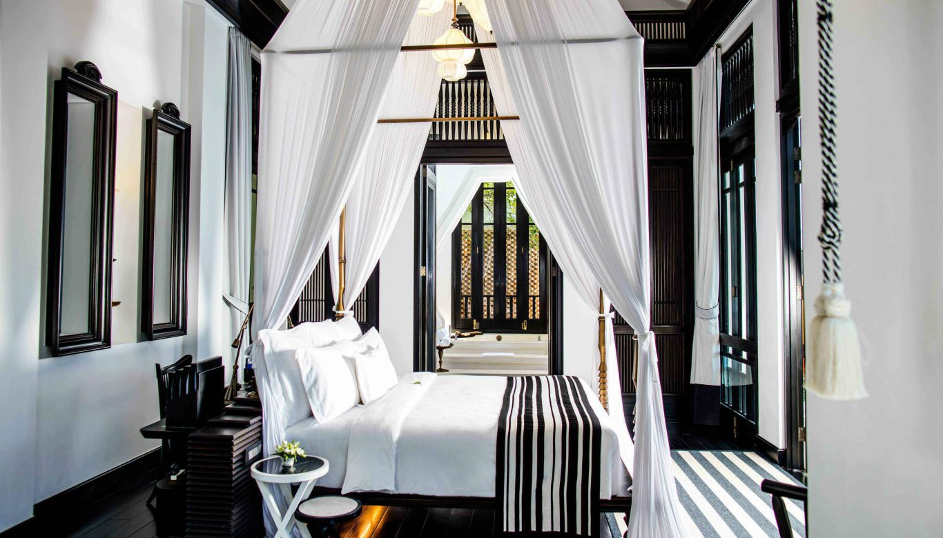 Stay at these 5 stunning luxury resorts in Danang, Vietnam