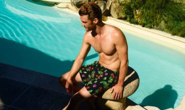 Where to get swim shorts for your pool parties this summer