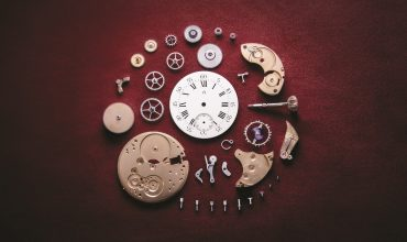 Omega is a Name to Conjure With 125 Years on