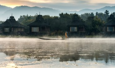5 hotels near Myanmar's Inle Lake that you'll want to escape to
