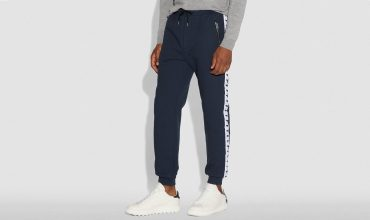 5 pairs of luxury sweatpants that'll take you from the gym to Sunday brunch