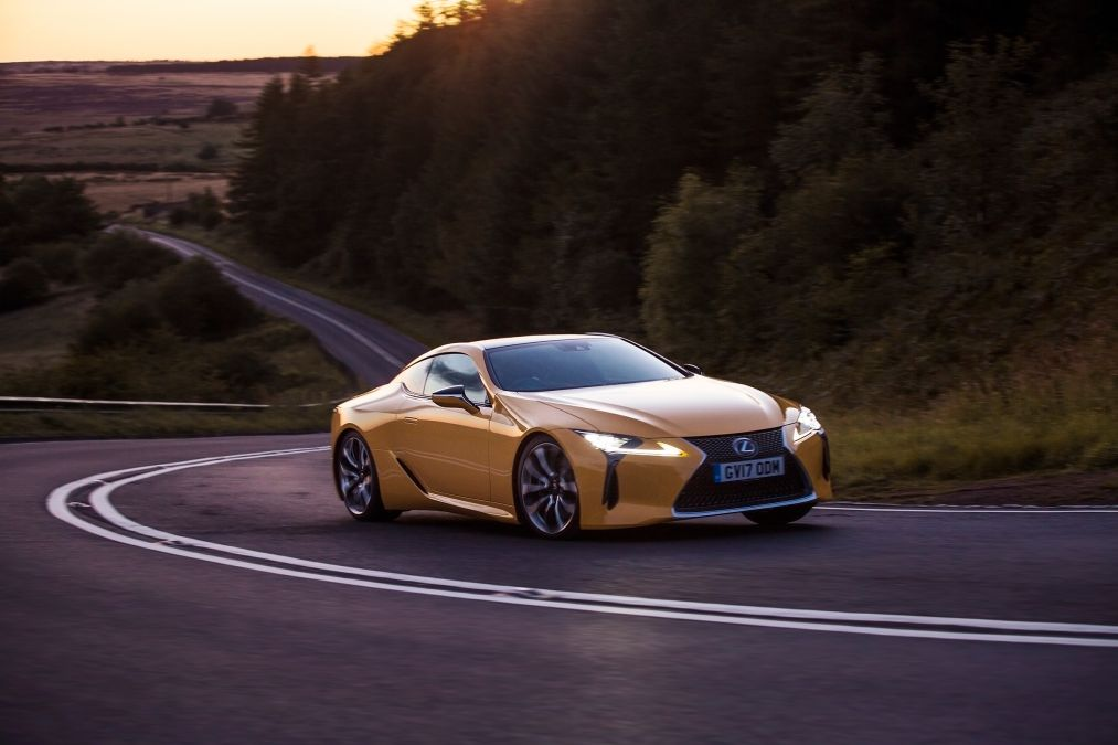 2019 Grand Tourers — A need for speed with these cars to beat