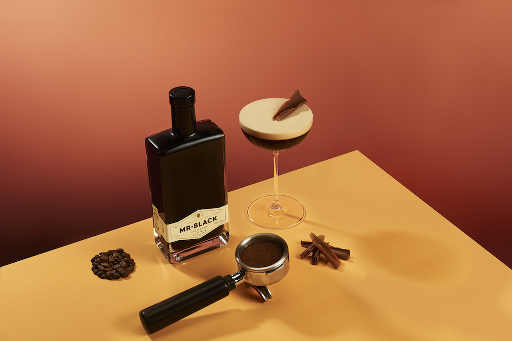 mr black coffee liqueur singapore