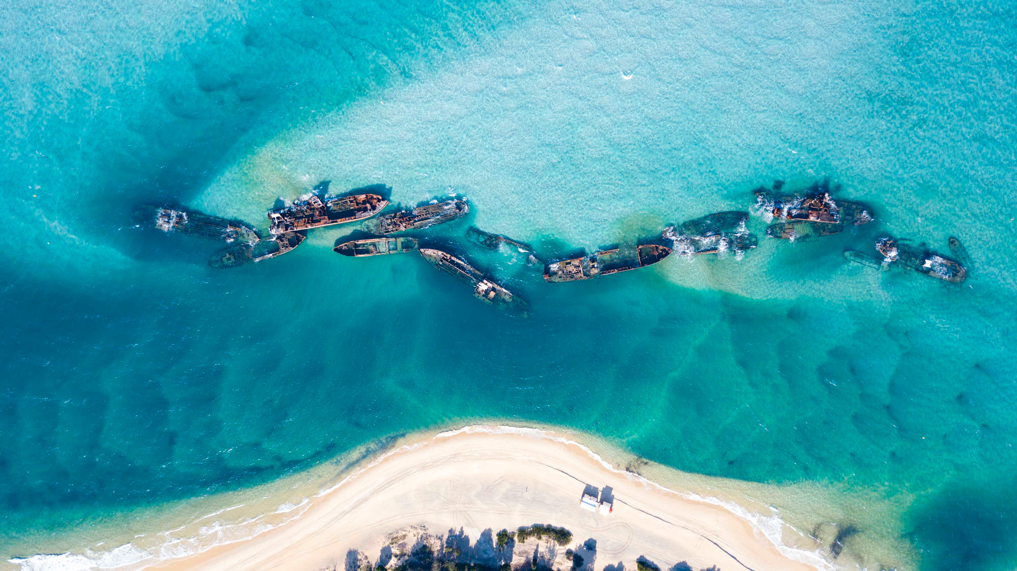 snorkelling destinations