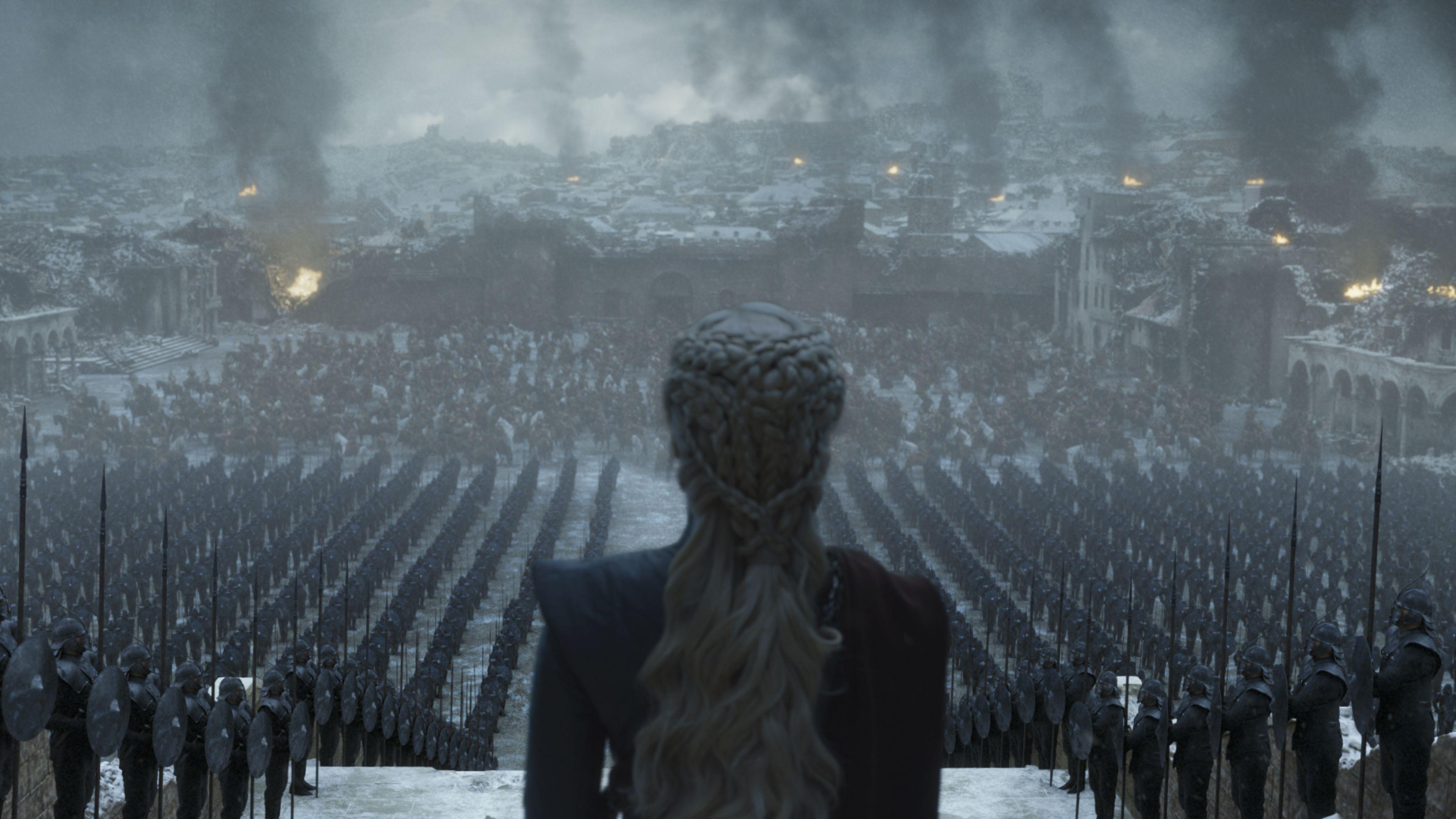 Why Game of Thrones Season 8 Failed
