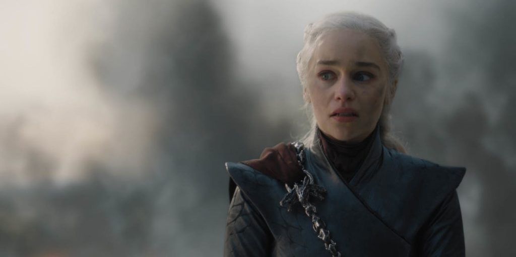 Daenerys Targaryen: Rise of the Mad Queen