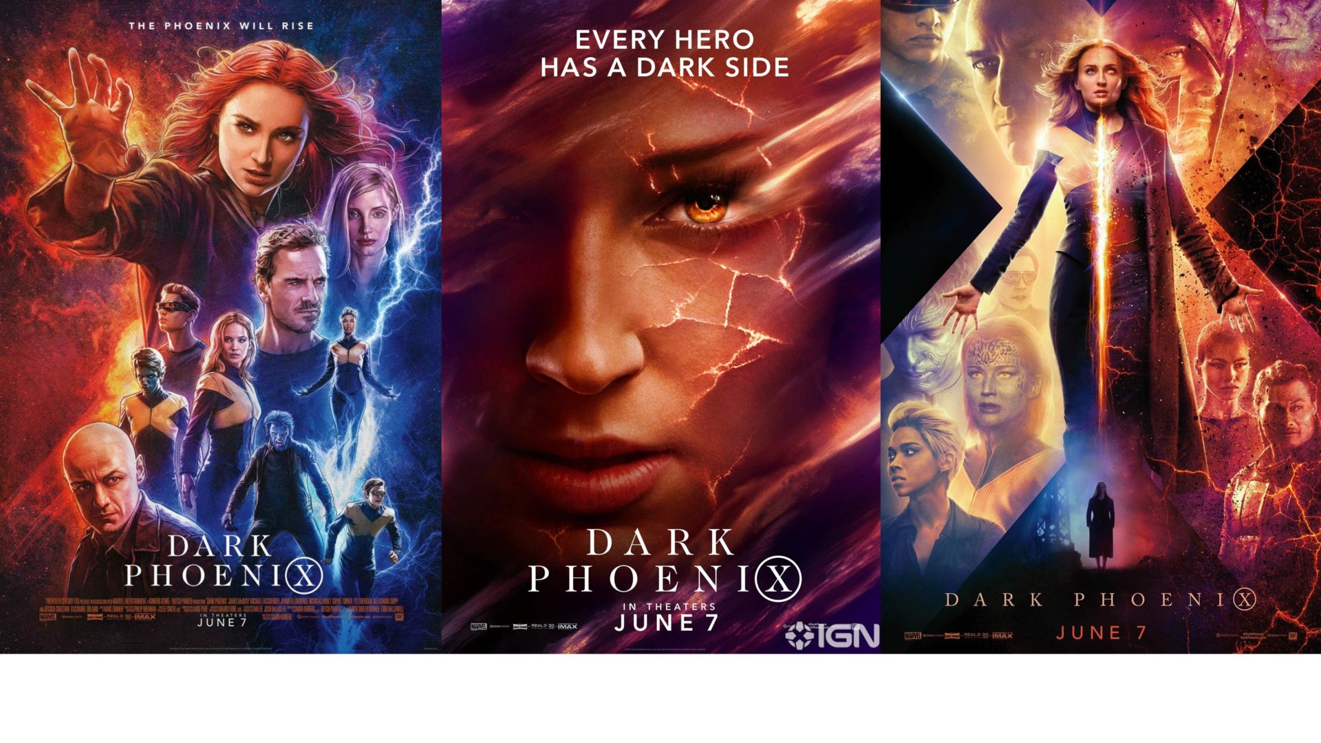 X Men S Dark Phoenix What To Know Before You Watch The Movie