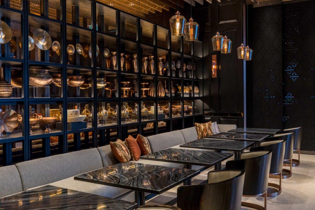 new Bangkok restaurants