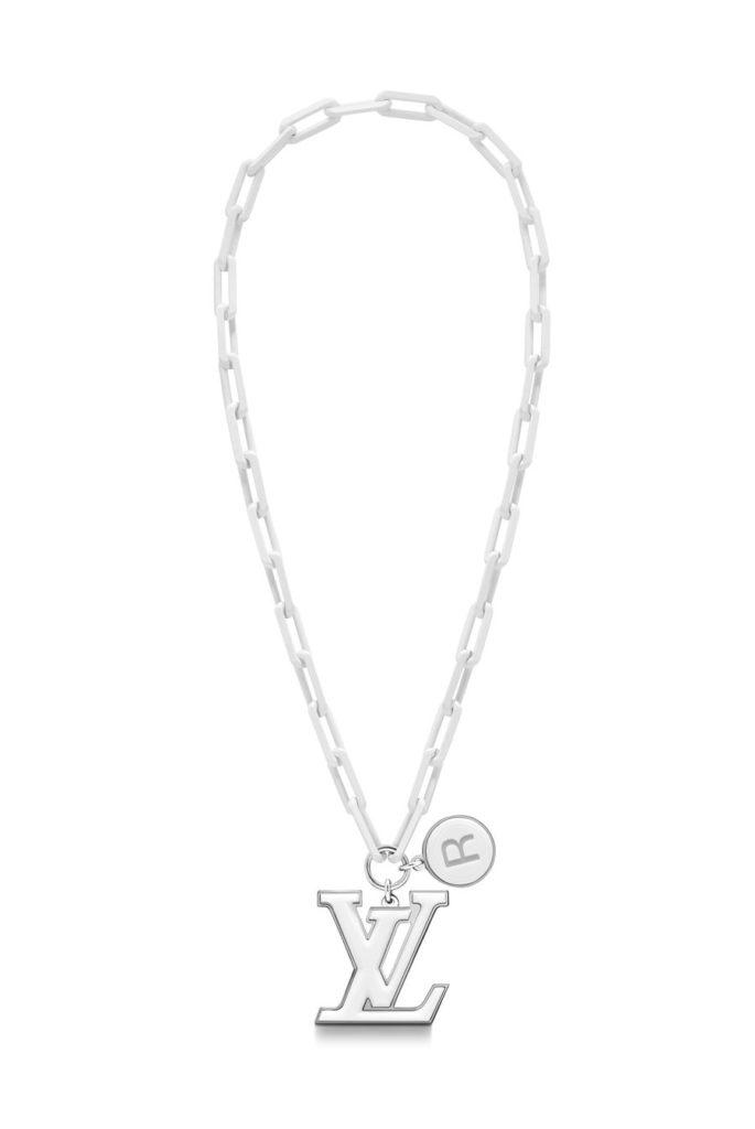 Louis Vuitton Virgil Abloh Men's Jewellery