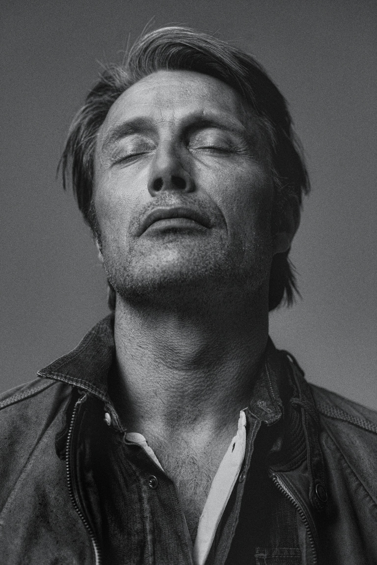 Mads Mikkelsen has starred in two glacially-name films this year, Arctic and Polar