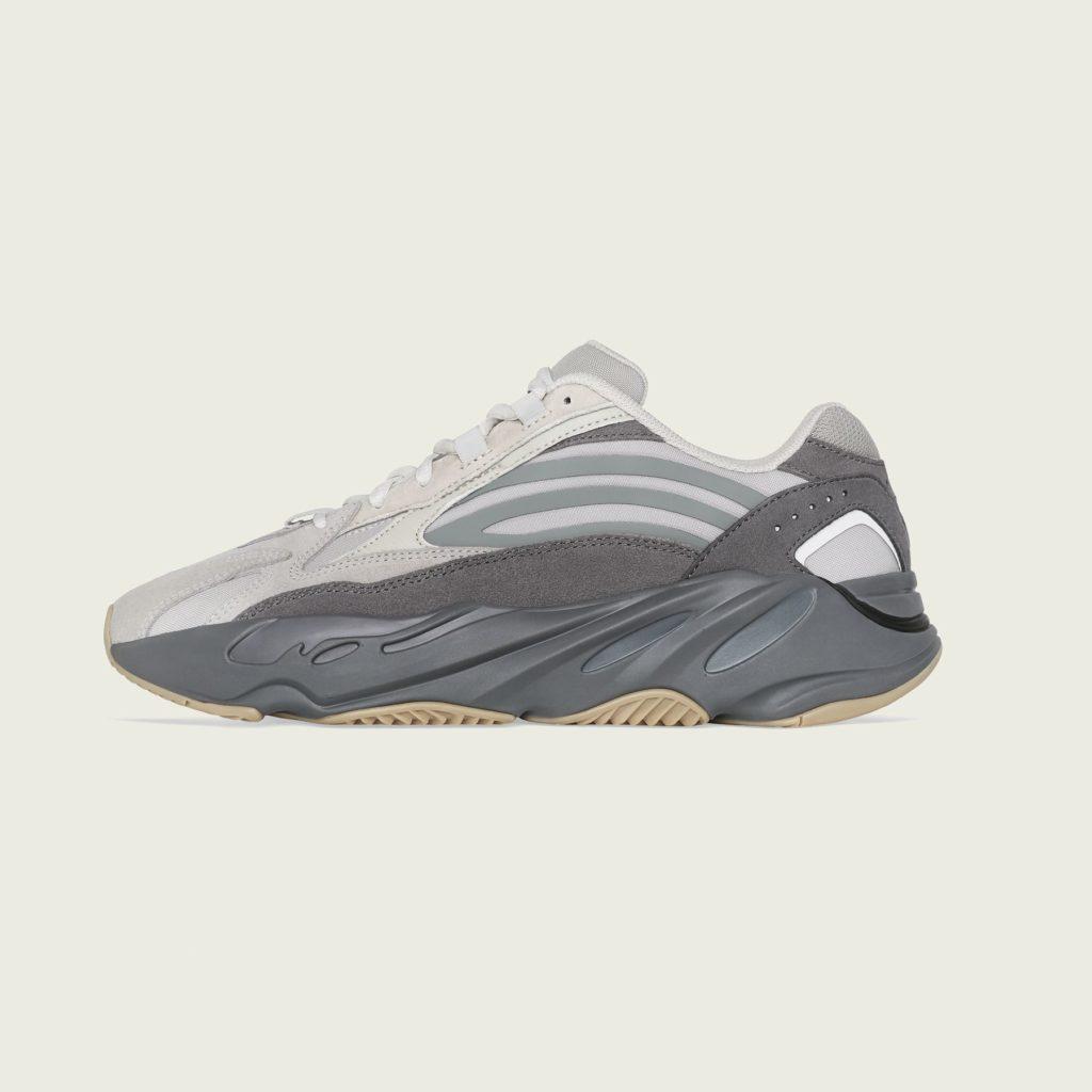 Adidas Yeezy Boost Tephra
