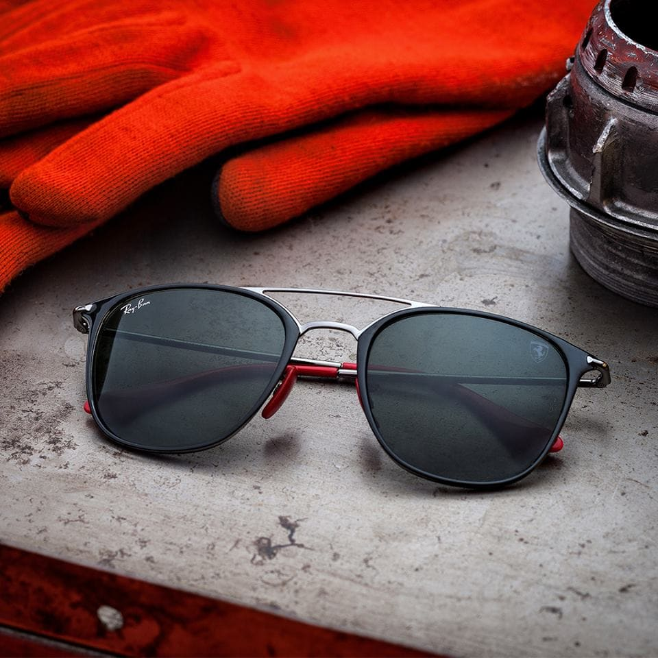 ray ban asian fit sunglasses