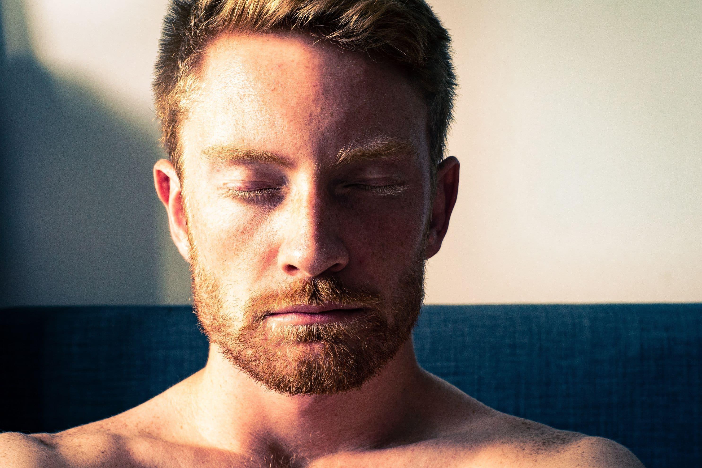meditation fat loss