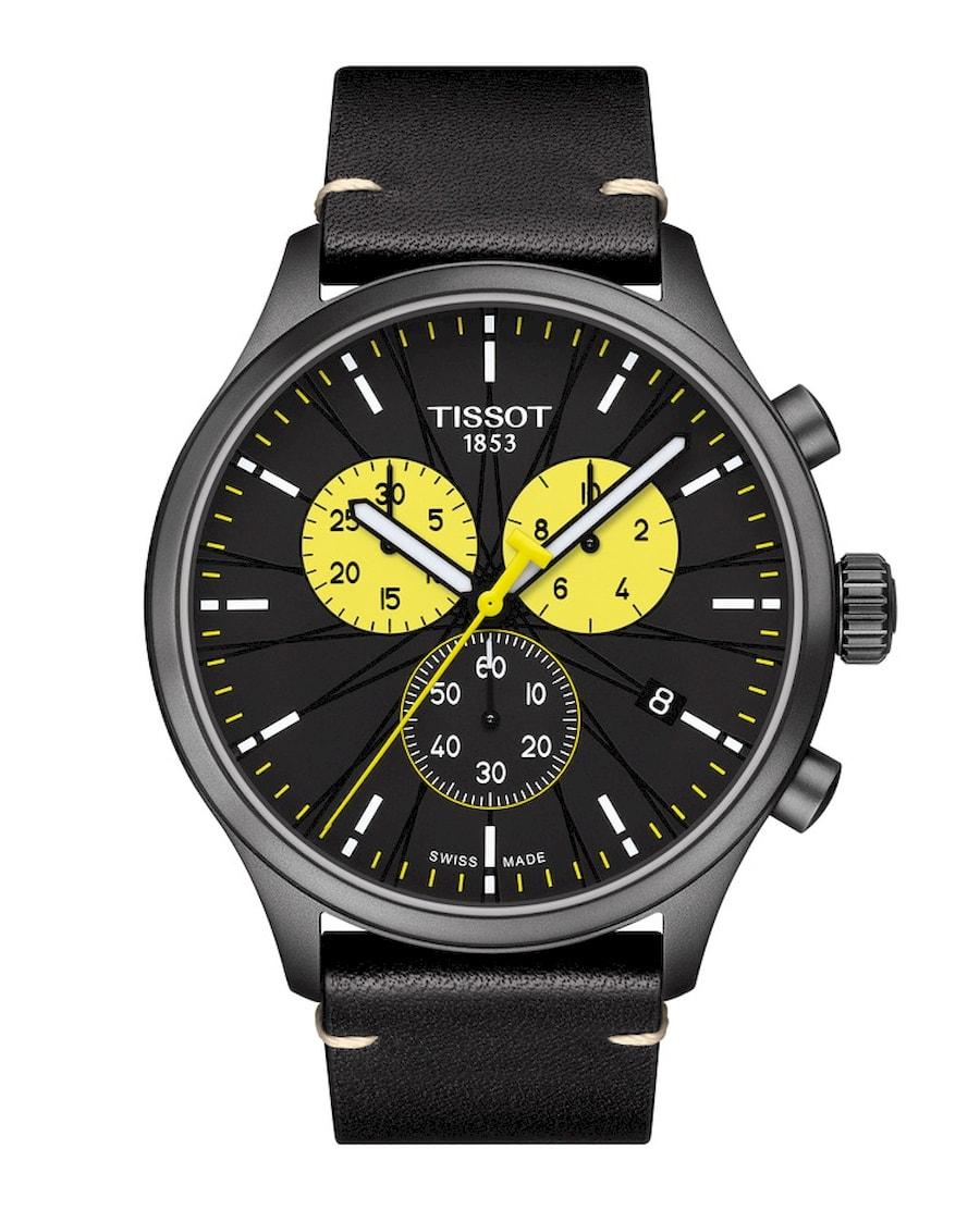 Tissot Chrono XL Special Edition