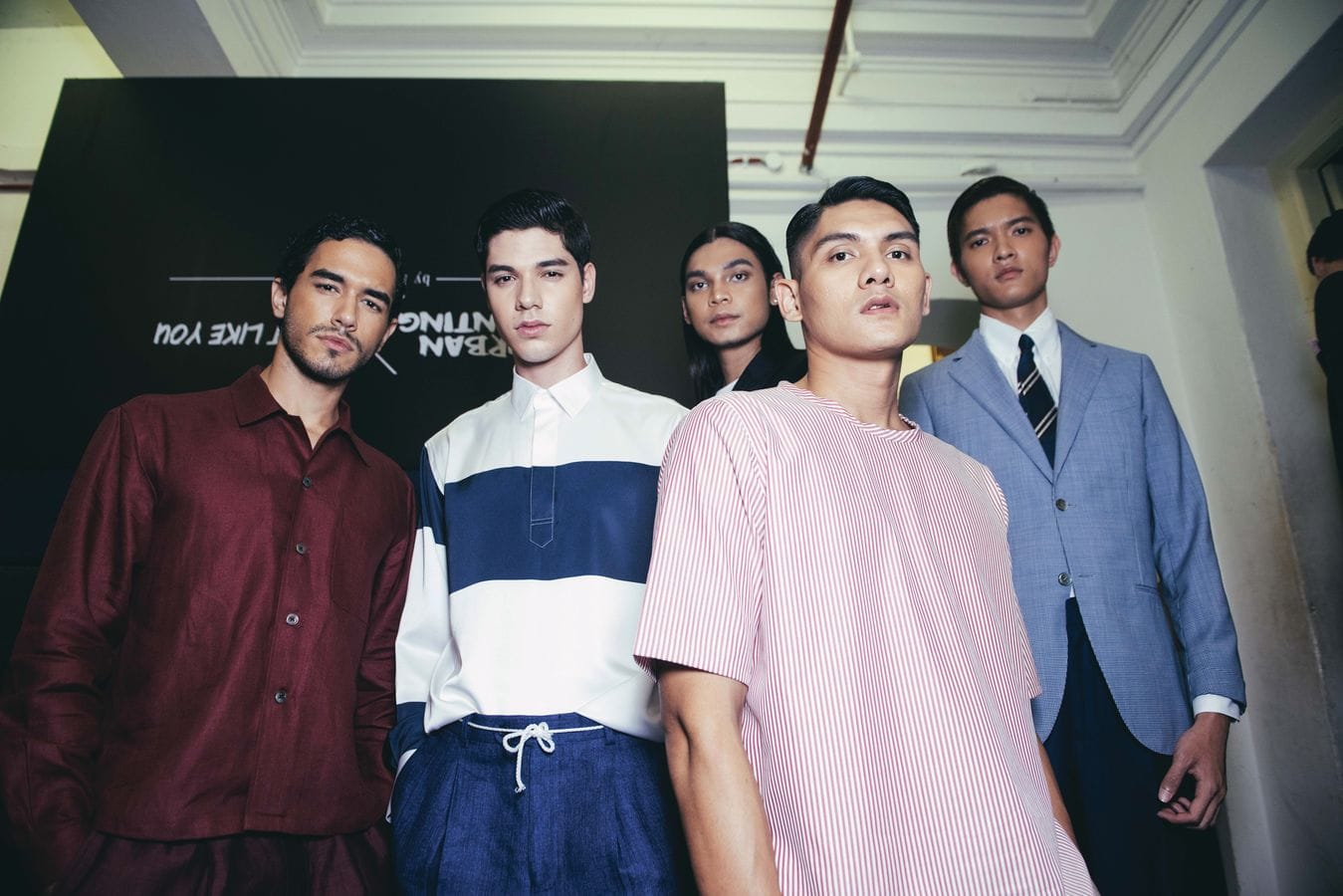 Mercedes-Benz Fashion Week KL