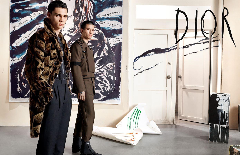 Dior Kim Jones