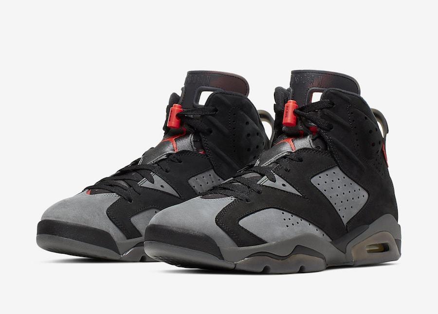 Air Jordan PSG