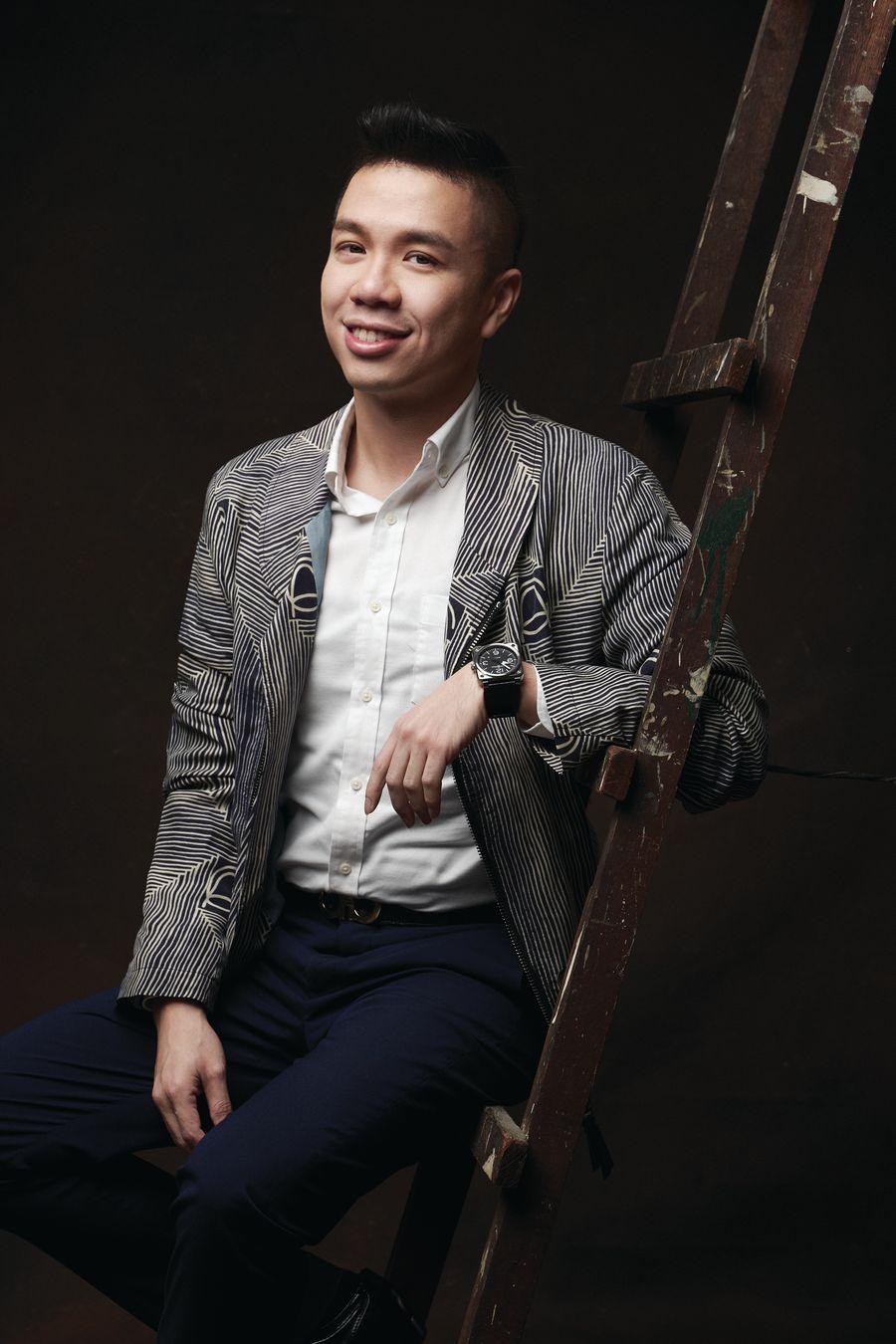 Marc Chua Ultron