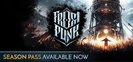 Indie video games: Frostpunk