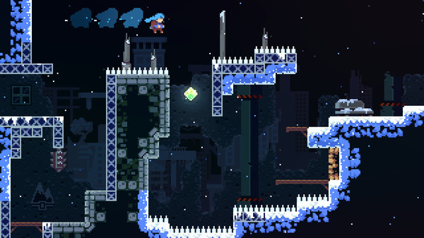 Indie video games: Another one of the 700 over handcrafted levels