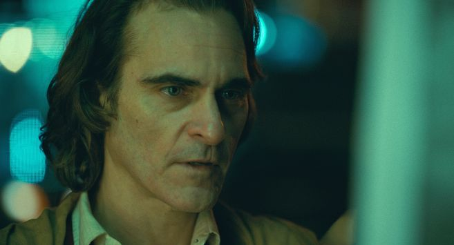 Arthur Fleck's futile attempts to make sense of his surroundings only makes the Joker's emergence all the more violent