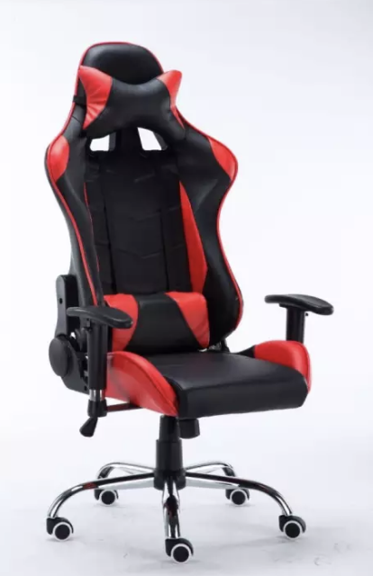 Gaming peripheral gaming chair: UMD 4D Leather Gaming Chair