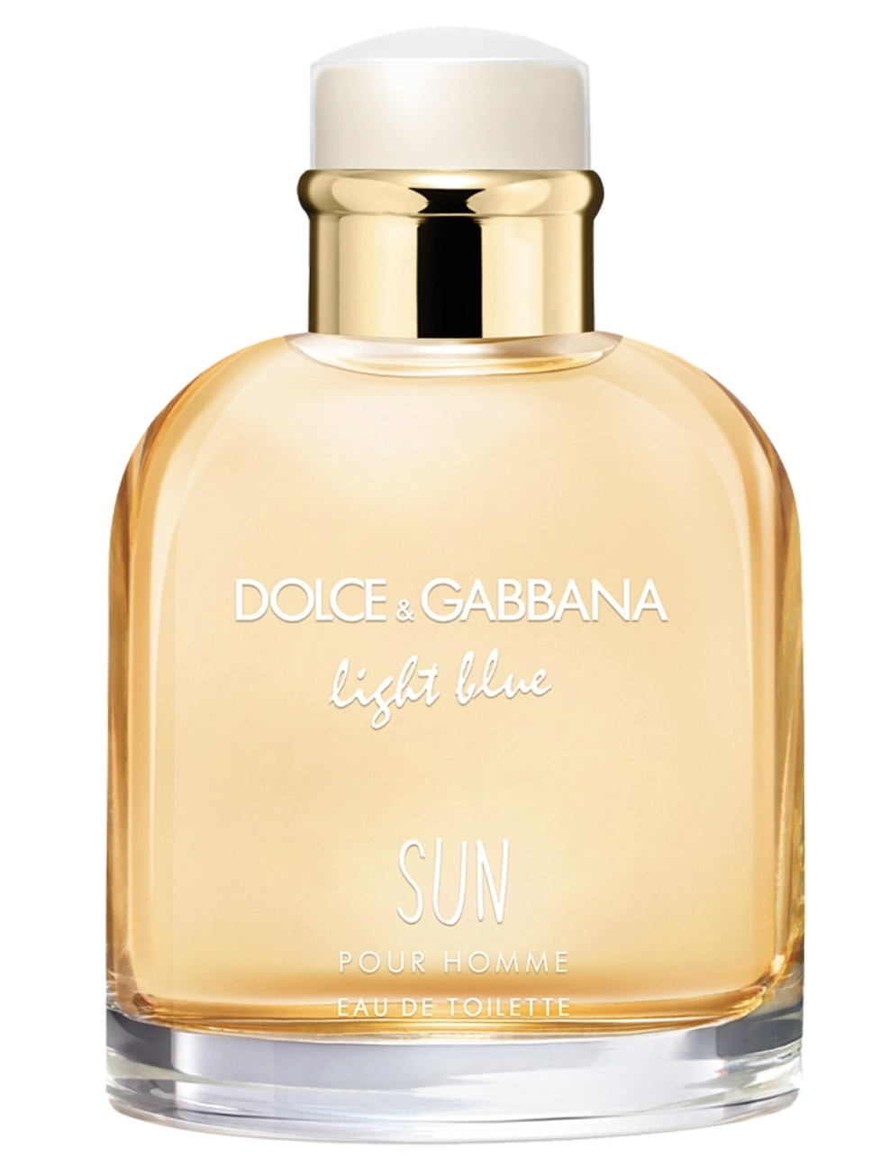 Fragrances: Dolce & Gabbana's Light Blue Sun (Pour Homme).