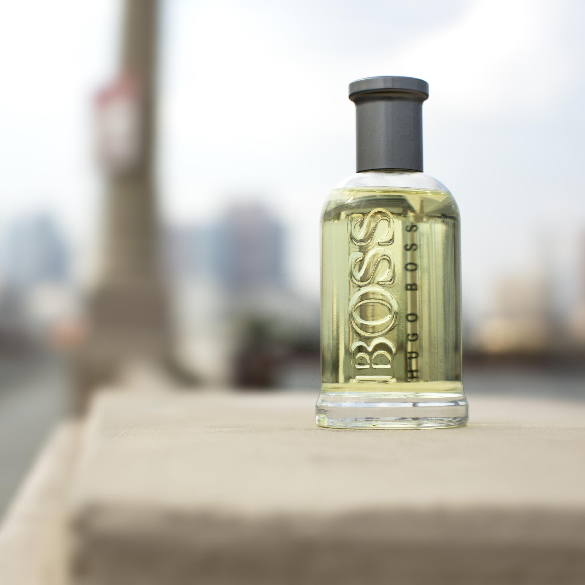 BOSS Bottled fragrances: Classic