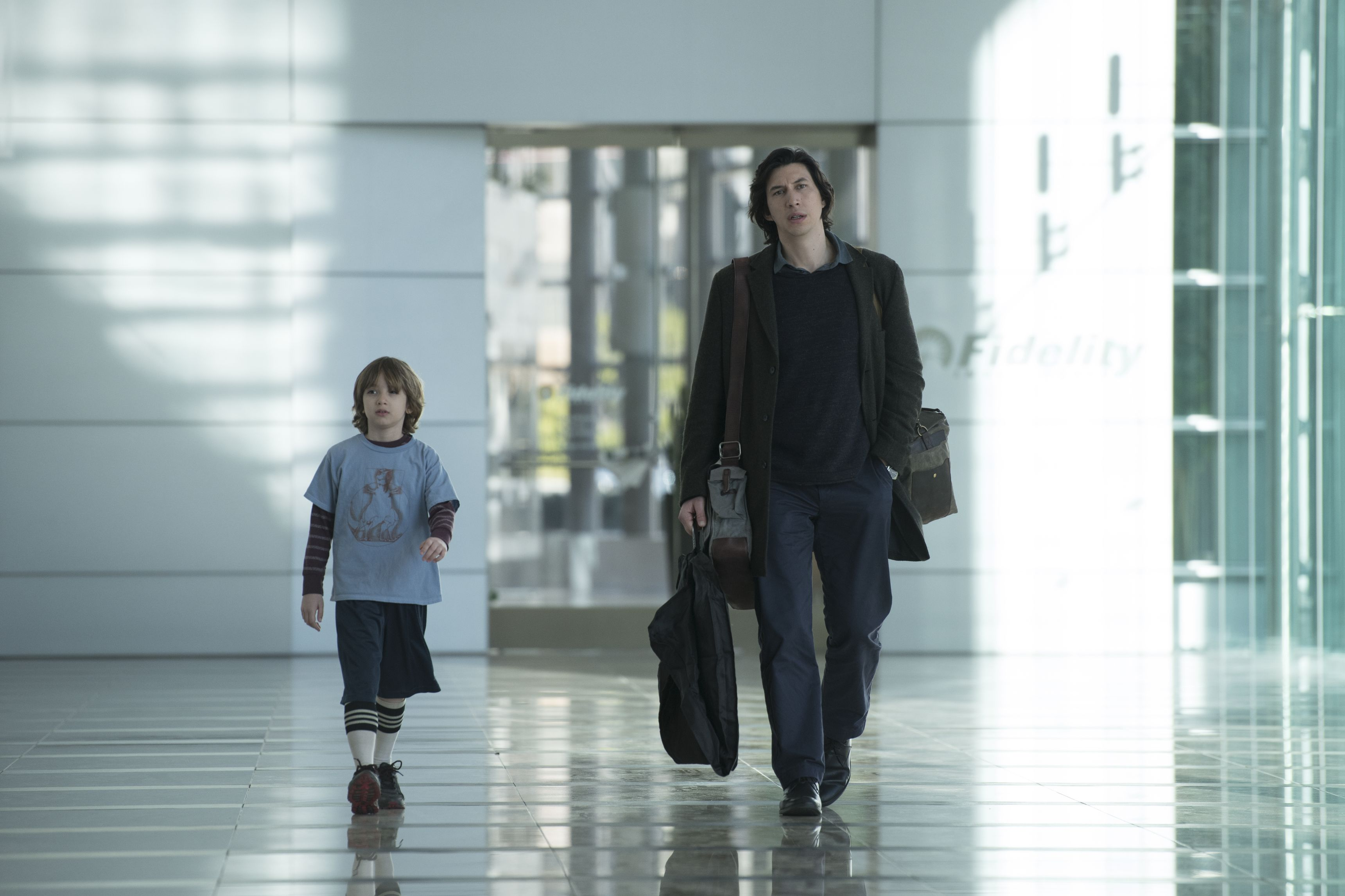 Netflix Review: Marriage Story is Noah Baumbach's Gift of