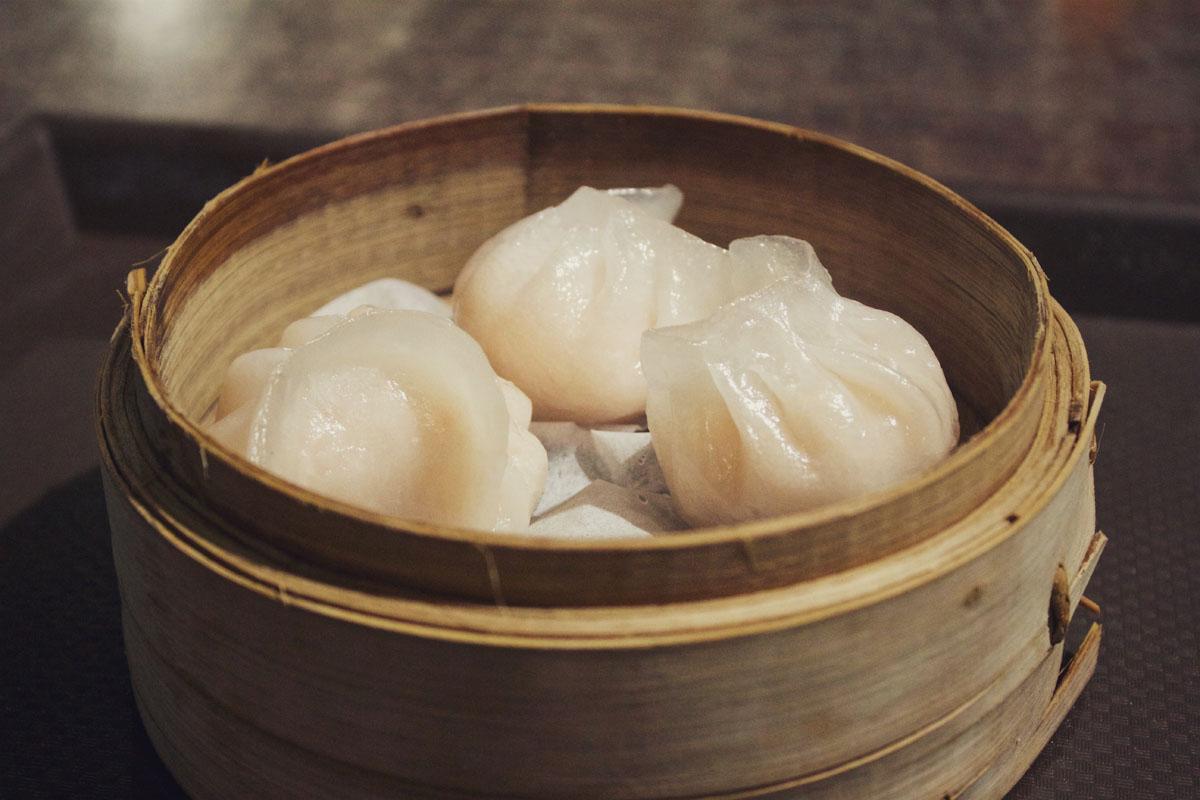 Guangzhou travel guide dim sum