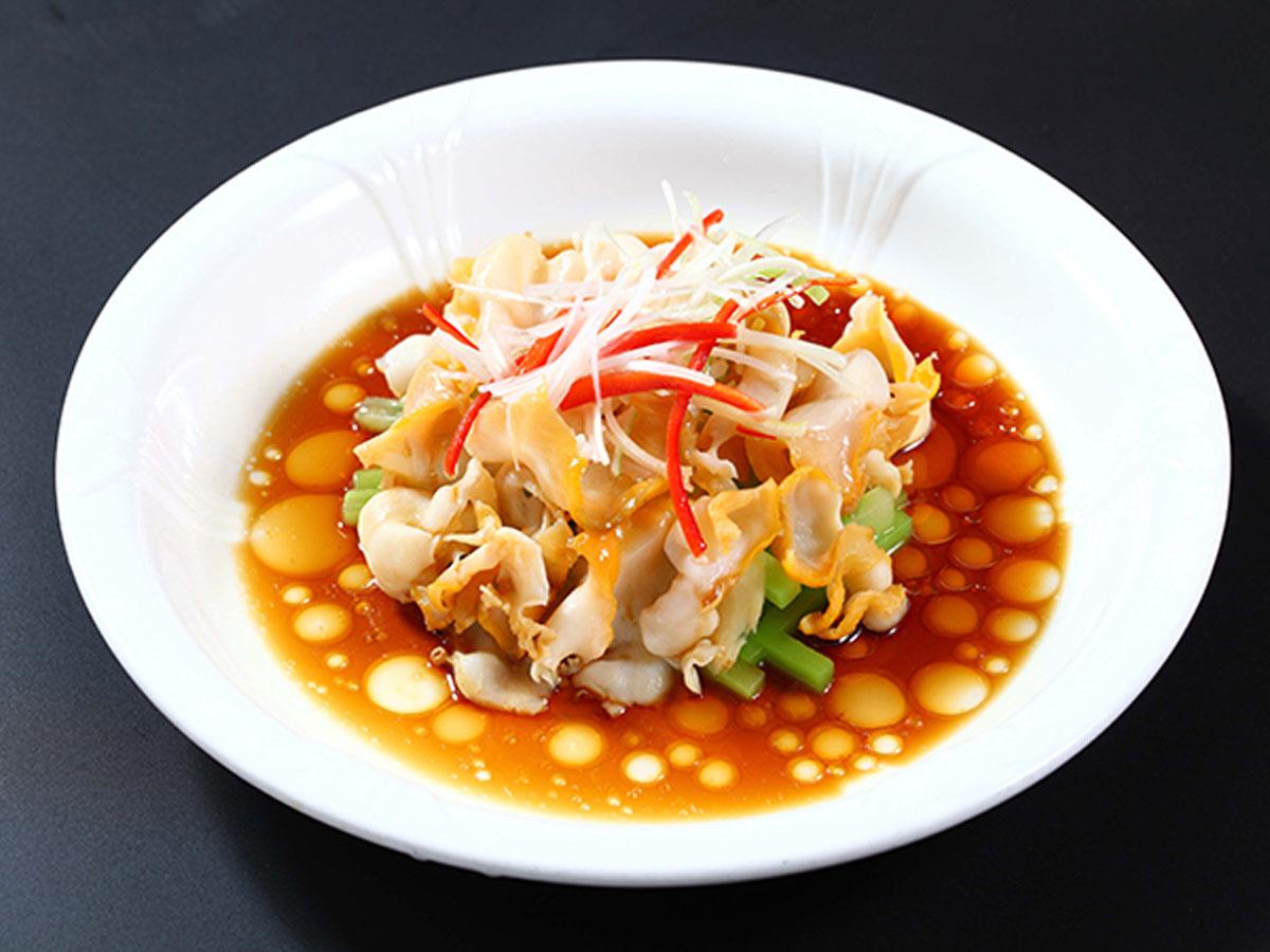 Xiamen Travel Guide Haoqingxiang Restaurant