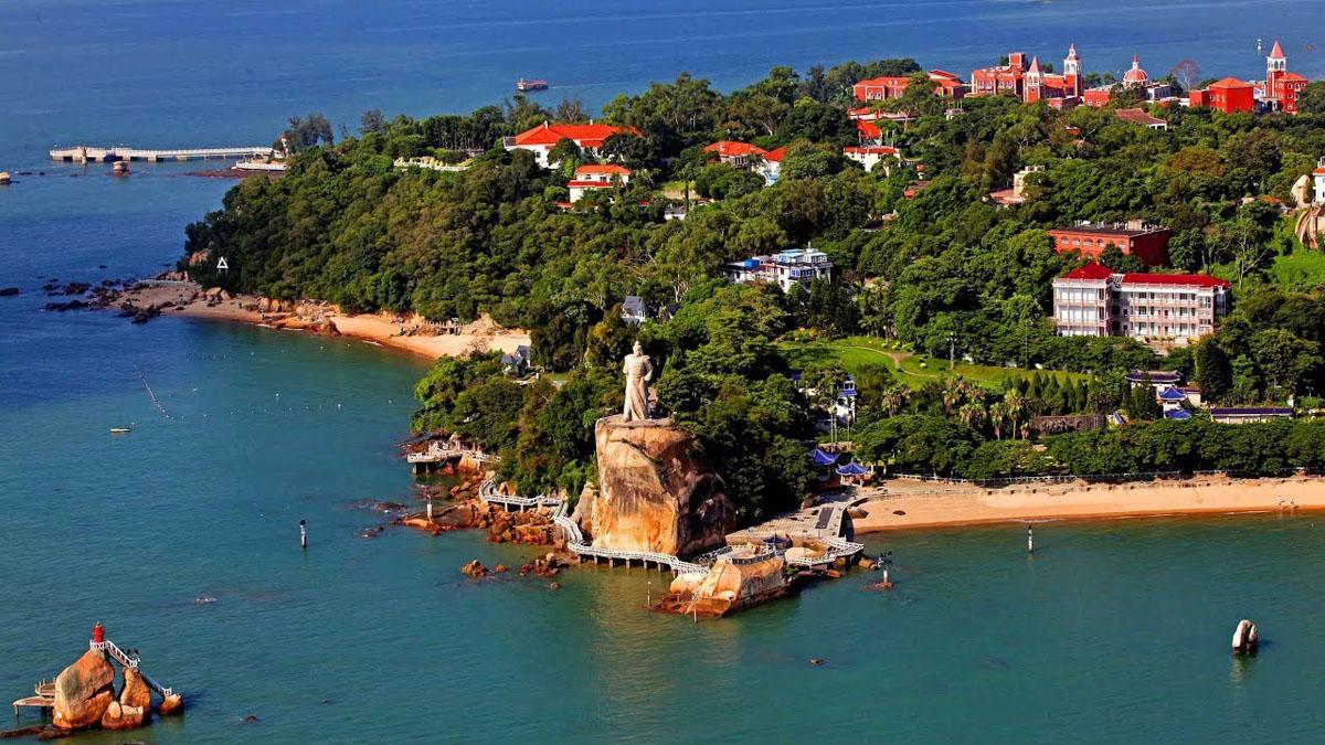 Xiamen Travel Guide Gulangyu