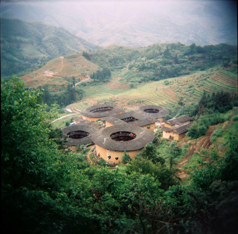 Xiamen Travel Guide Fujian tulou