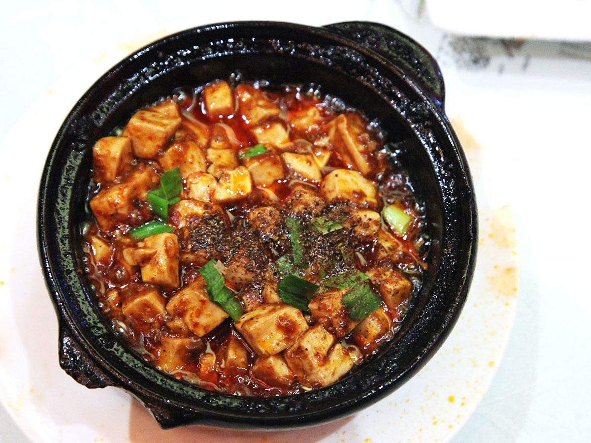 Chengdu Travel Guide Chen Mapo Tofu