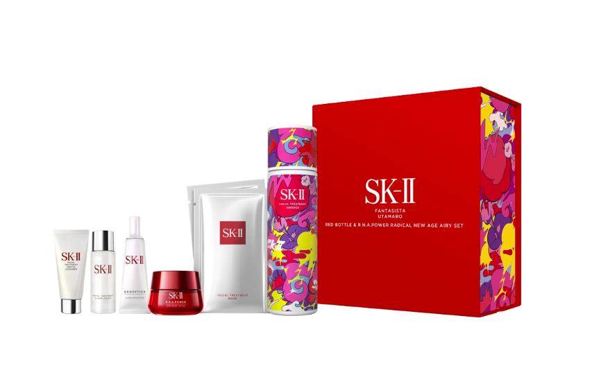 Grooming Gift Guide: SK-II