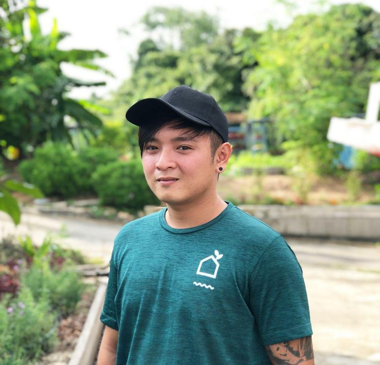 Sidney Chua