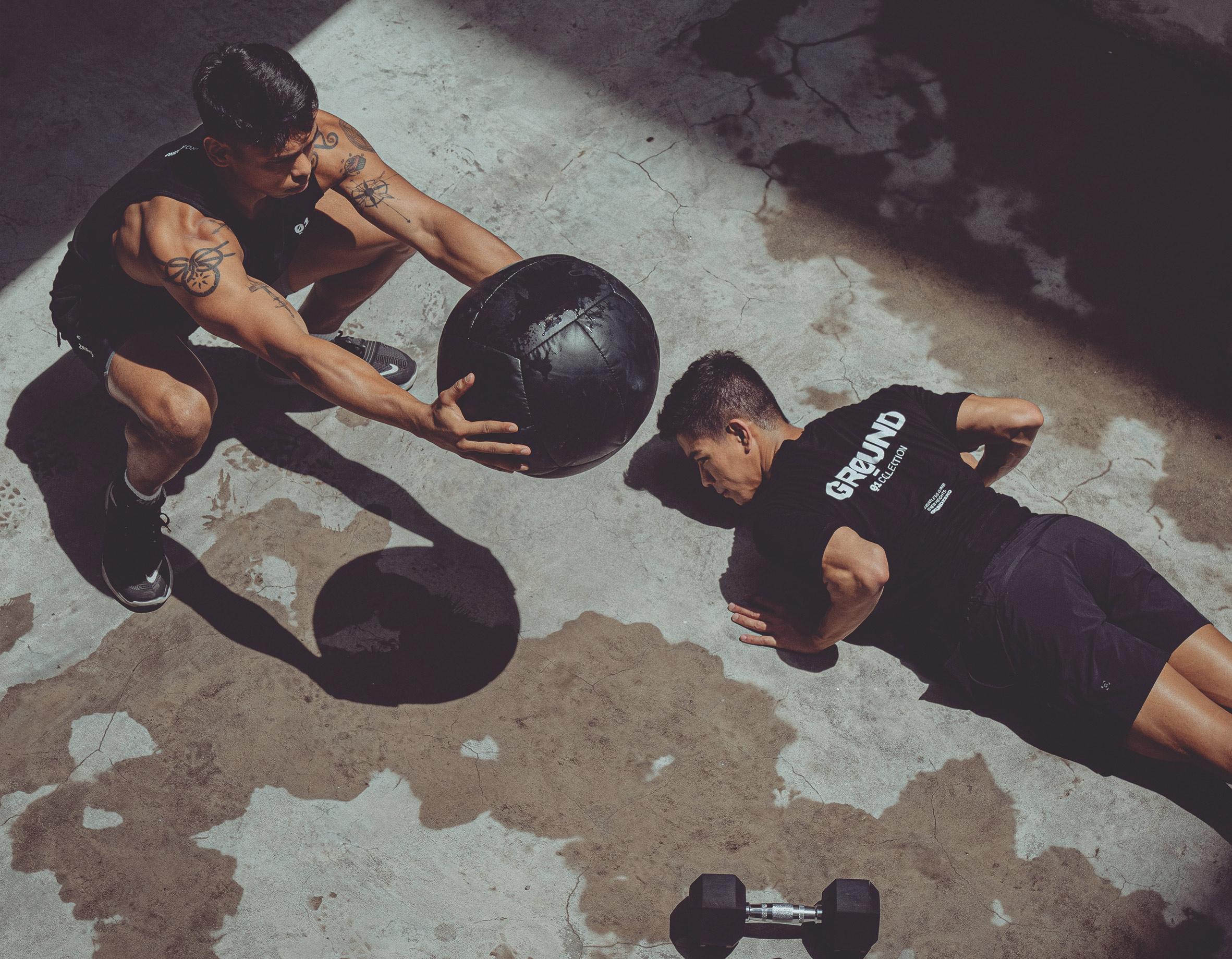 Fitness News: January/February 2020 Edition