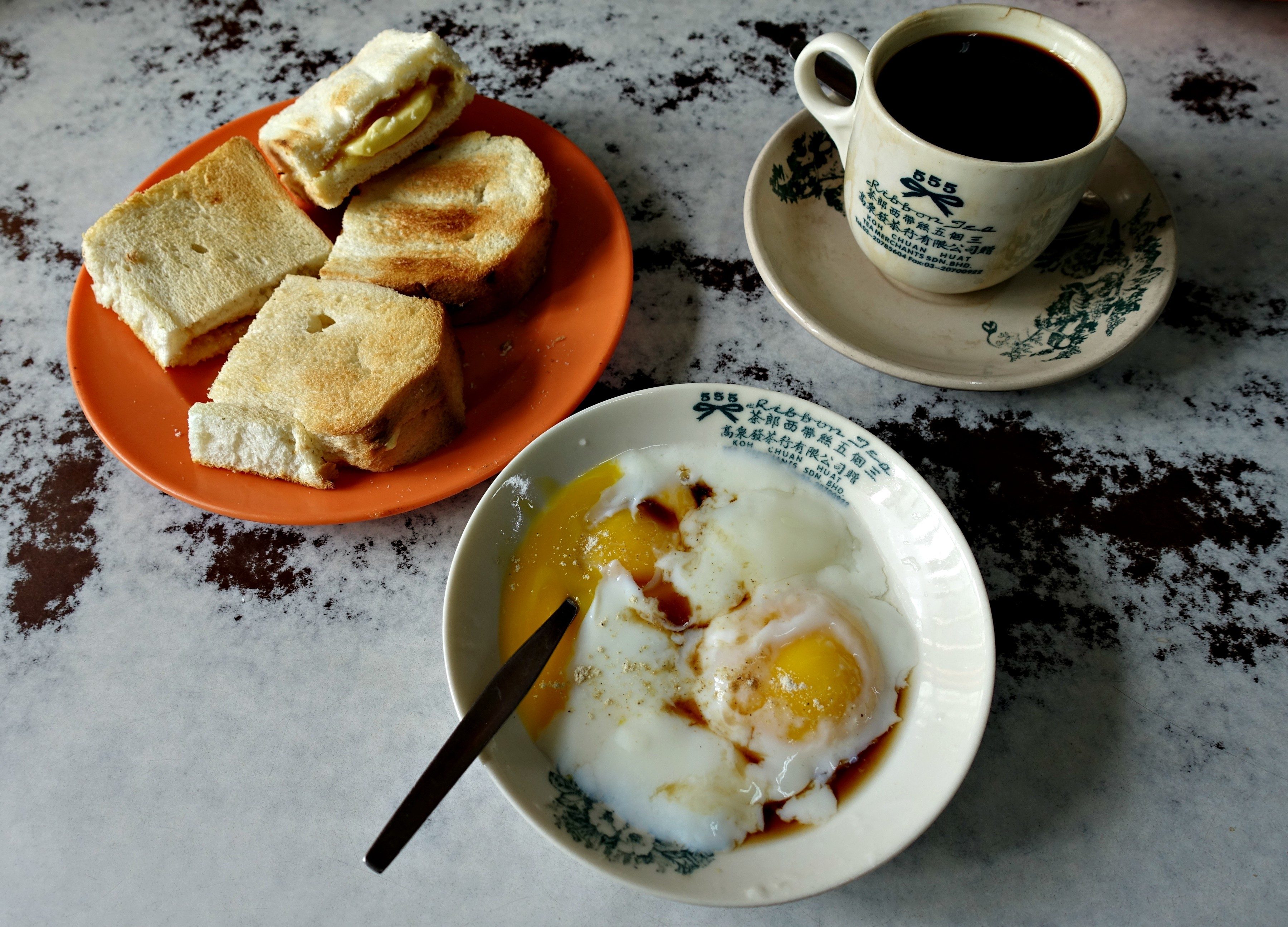8 kopitiams that serve the best coffee, toast and noodles in KL & PJ