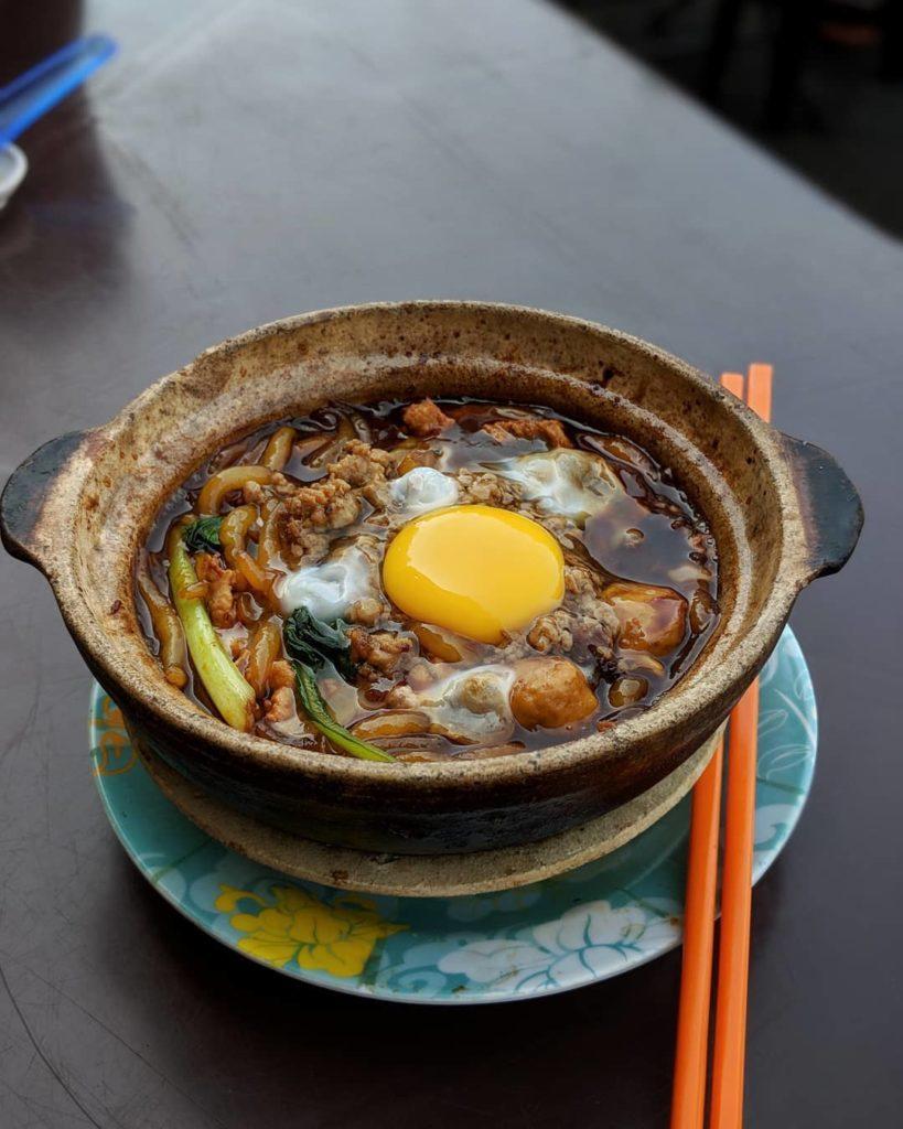 Restoran Sun Yin Loong pj