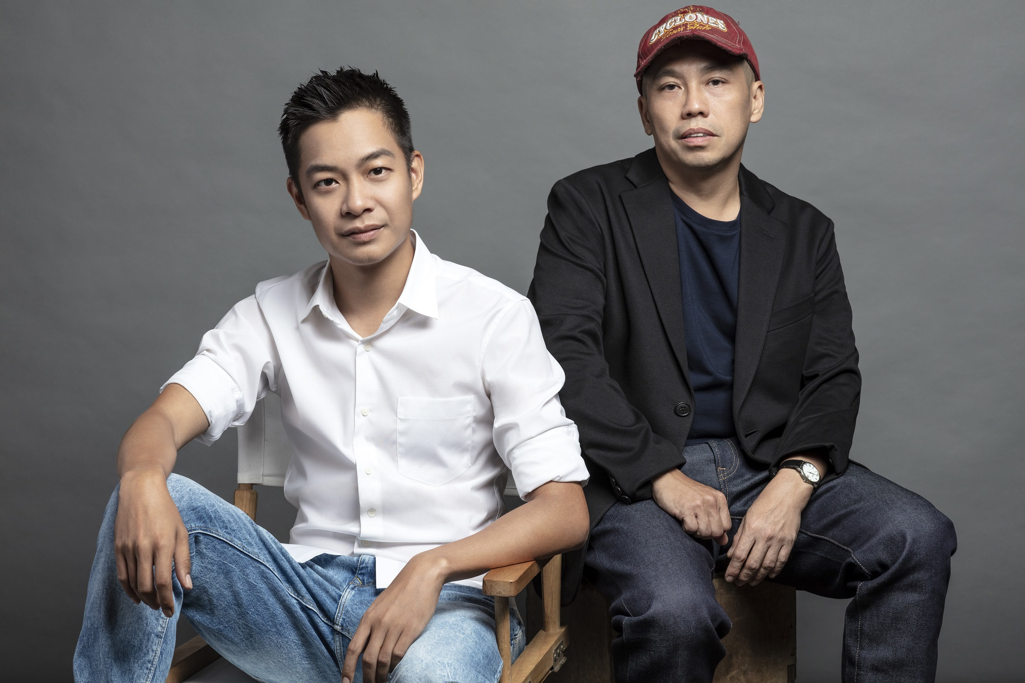 <i>The Ghost Bride</i>: What the Directors have to say about the first locally produced Chinese Netflix series