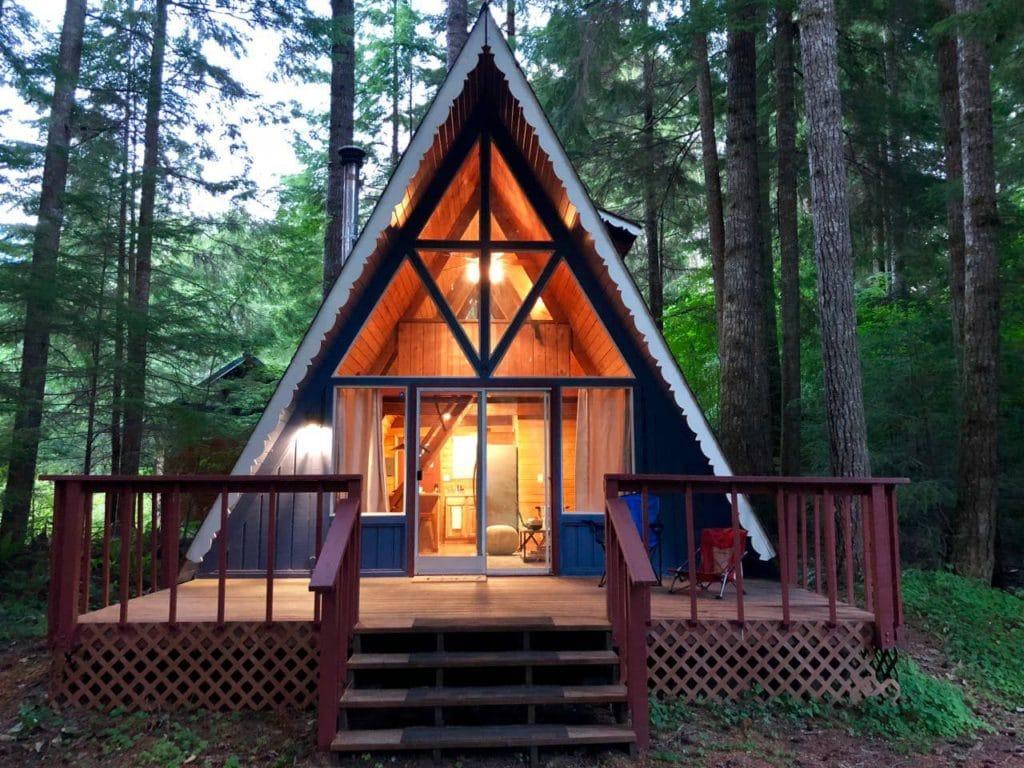 Airbnb Stays
