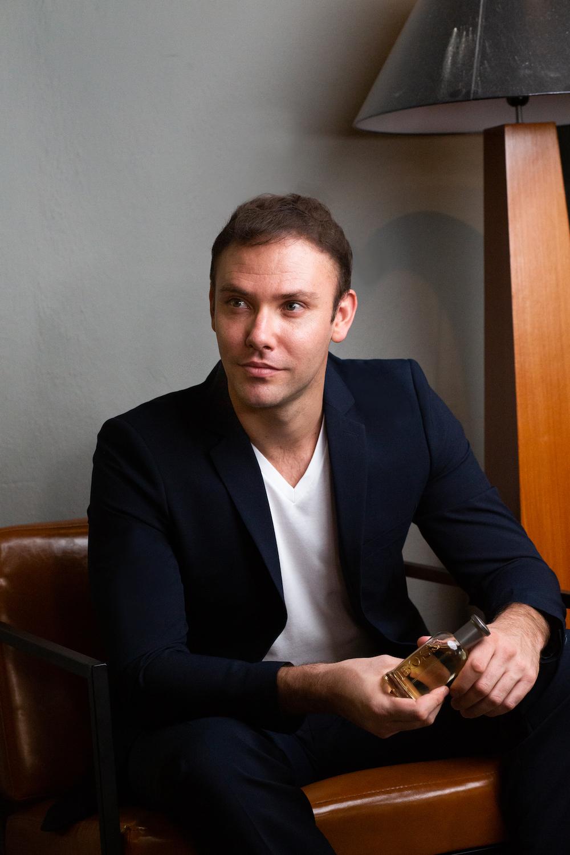 BOSS Bottled: Hmlet CEO Yoan Kamalski