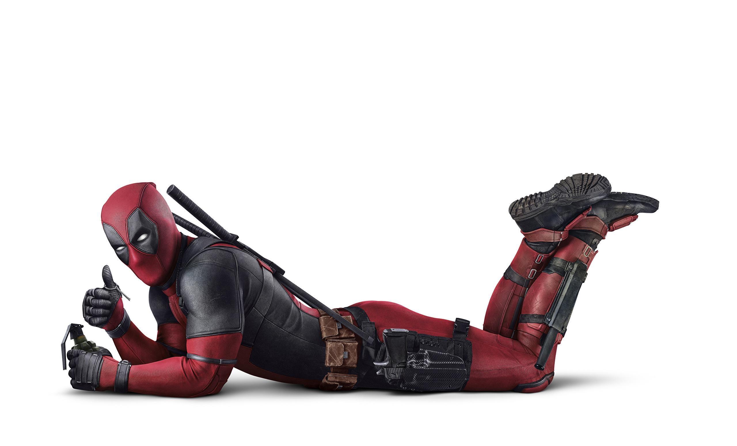 Expectation arises as Ryan Reynolds announces Deadpool 3