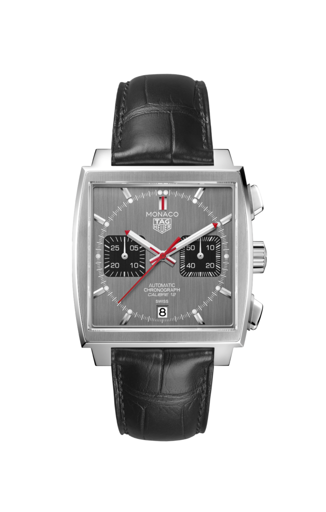 Monaco Calibre 12 Final Edition