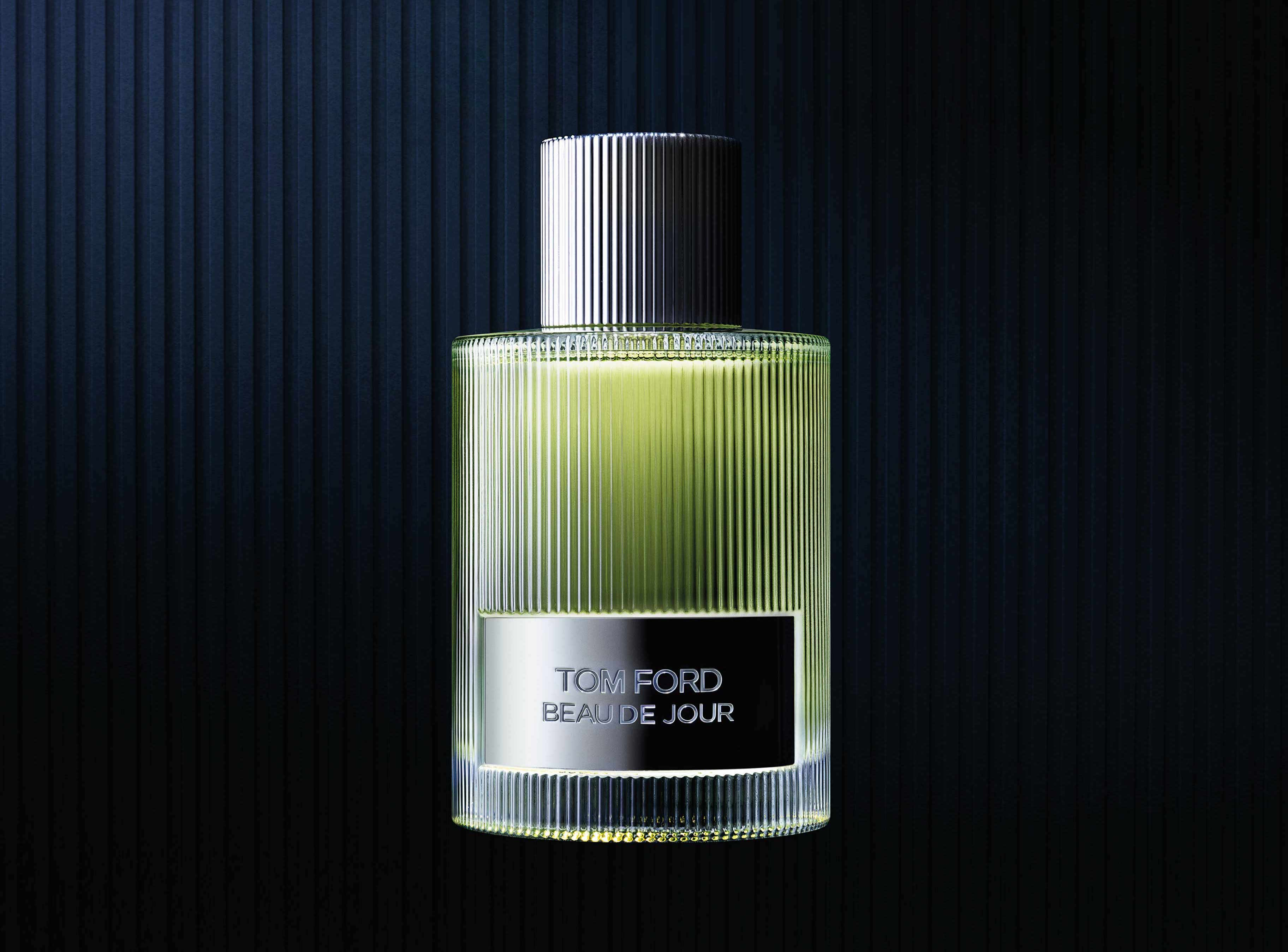 Grooming in March 2020: Tom Ford